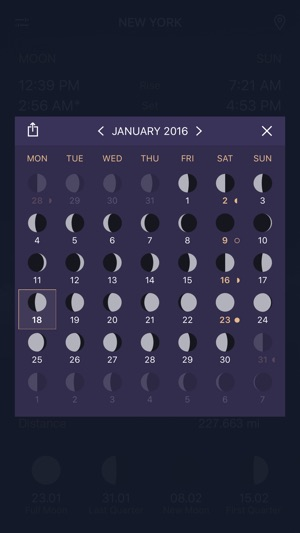 Moon Phases Calendar.Full Moon Moon Phase Calendar And Lunar Calendar