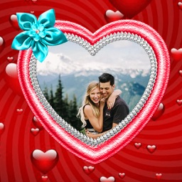 Beautiful Photo Frame - Picture Frames + Photo Effects