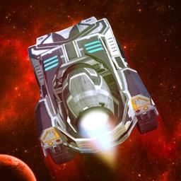 Space Car Taurus Real Racing