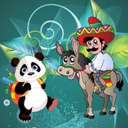 Chino - Talking Spanish to Chinese Phrase Book - ChinoFrases
