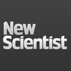 New Scientist app