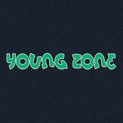 YOUNG ZONE icon