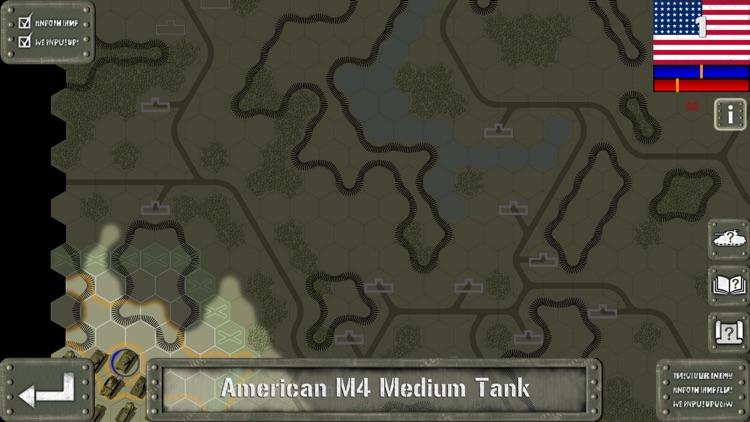 Tank Battle: 1944 screenshot-4