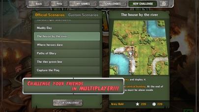 Screenshot #7 for Heroes of Normandie