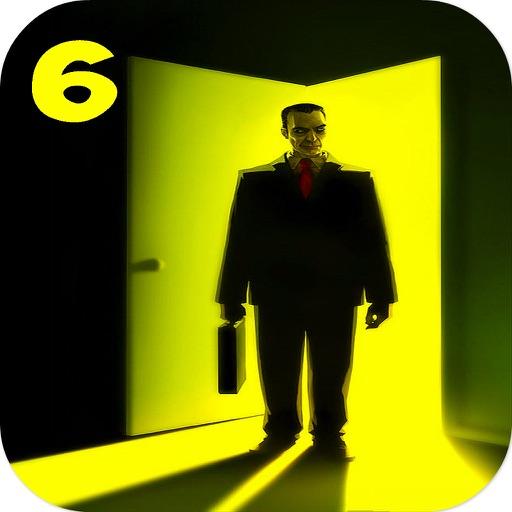 密室逃脱经典合集:逃出公寓房间系列6 - 史上最难的益智游戏