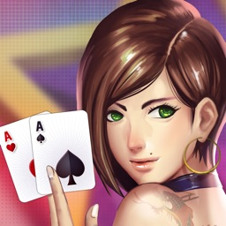 Casino Capsa Susun - Chinese Poker