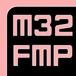 M32 FMP Remote