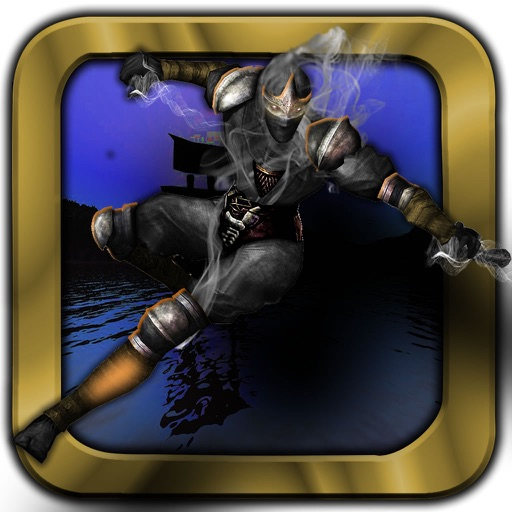 Jumping Ninja Challenge - Shadow Fighters Clan