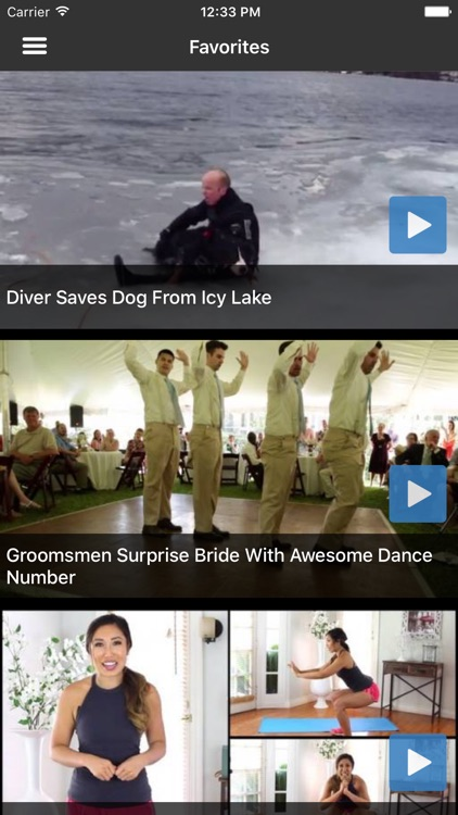 RightThisMinute - The Viral Videos TV Show screenshot-3