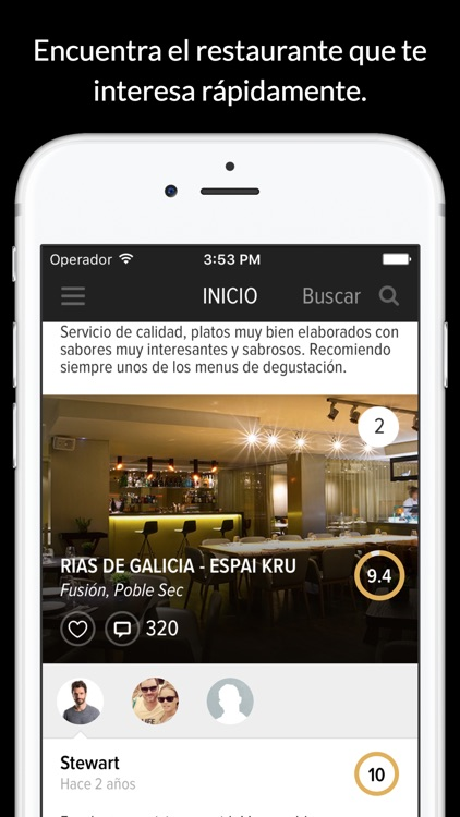 ClubKviar – Top Restaurant Reservations Made Easy
