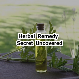 Herbal Remedy Secret