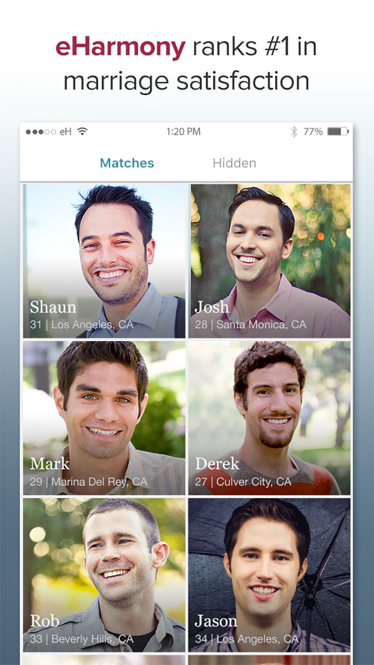 Best online dating apps for over 40