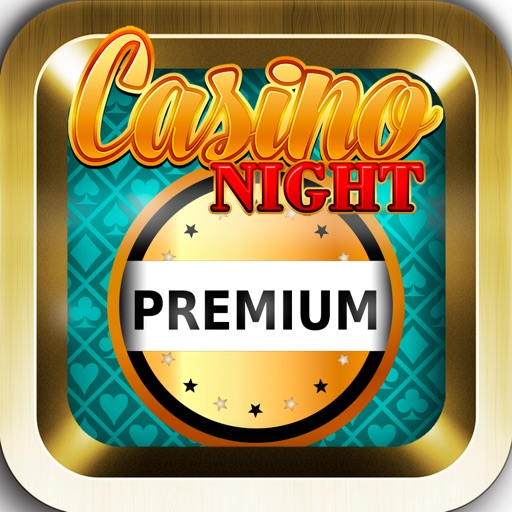 Casino Premium Night - Gambling Winner icon