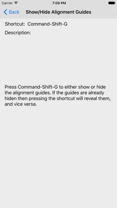 Shortcut: GarageBand Editionのおすすめ画像3