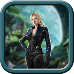 Hidden Object Rescue Mission