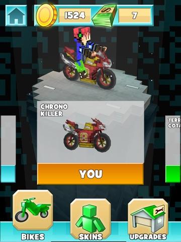 Скачать игру майнкрафт мотоцикл гонки игр бесплатно супер спорт мото 3д
