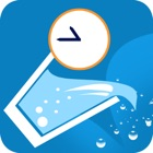 Water, H2O Reminder icon