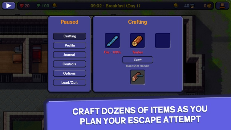 The Escapists screenshot-3