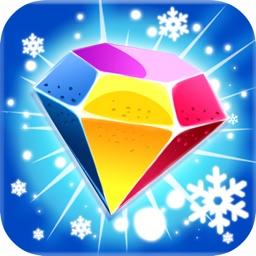 Jewel Quest Mania - Jewels Boom Smash Free Edition