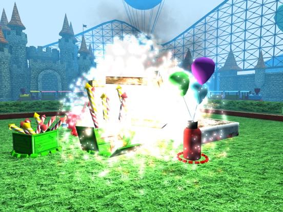 Demolition Master 3D: Holidays-ipad-3