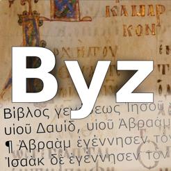 Byztxt Koine Greek New Testament with NA28, Majority Text, Textus Receptus, interlinear