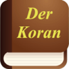 Der Koran auf Deutsch (Quran with Audio in German)