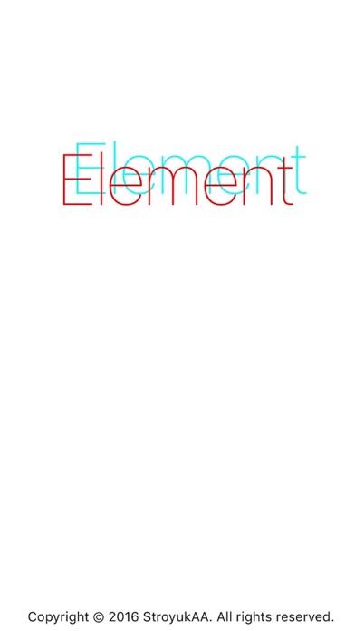 element screenshot one