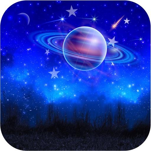 Star Constellation - Explore the Sky