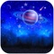The Star Constellation is a magical new app that enables you to identify the stars, planets, galaxies, constellations and even satellites you can see above