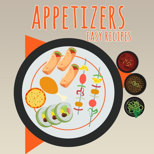 Appetizers Easy Recipes
