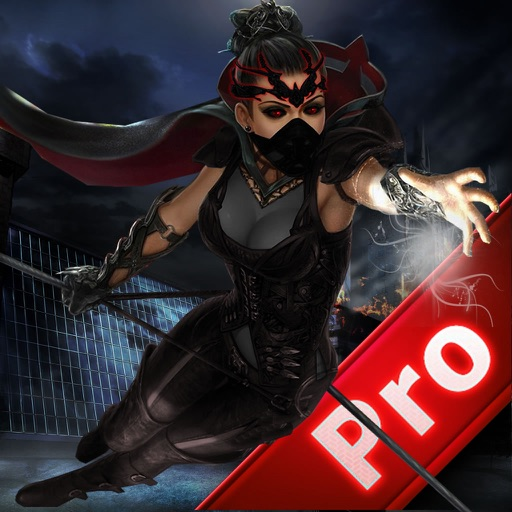 An Escape On Rope Dark Princess Clan Pro - A Clan Rope Crazy