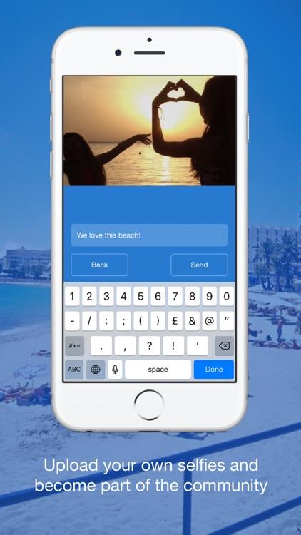 FIND YOUR BEACH screenshot-3