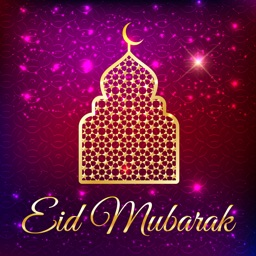Eid Cards and Wishes