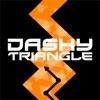 Dashy Triangle - iPhoneアプリ