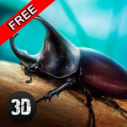 Bug Life Simulator 3D