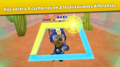 download La Patrulla Canina: Aire + Mar apps 2