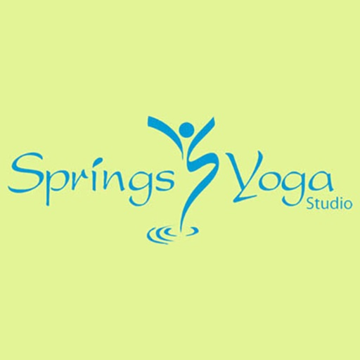 Springs Yoga Studio