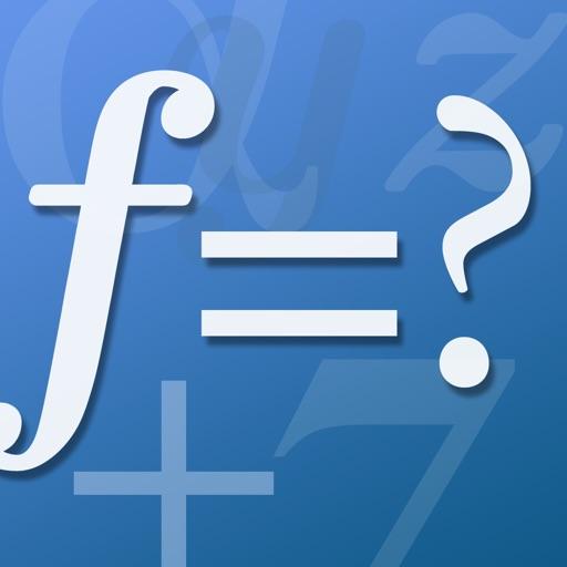 FX Math Solver