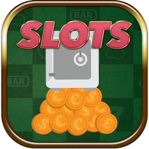 Bag Of Golden Coins Hot Win - Free Pocket Slots Machines
