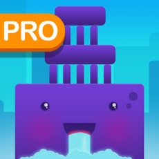Activities of Cartoon Tower Pro Quest - Stack The Blocks For Fun