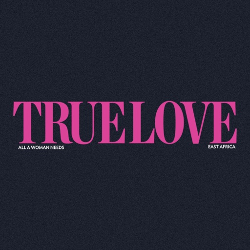 TRUE LOVE Magazine East Africa icon