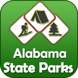 Alabama State Campgrounds & National Park Guide