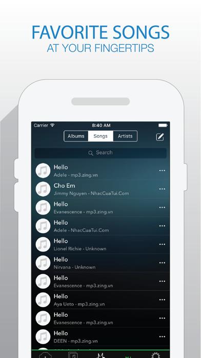 تحميل Katrina Music - Music Player For Cloud Platforms from Box Drive للكمبيوتر