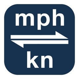 Miles Per Hour To Knots | mph to kn