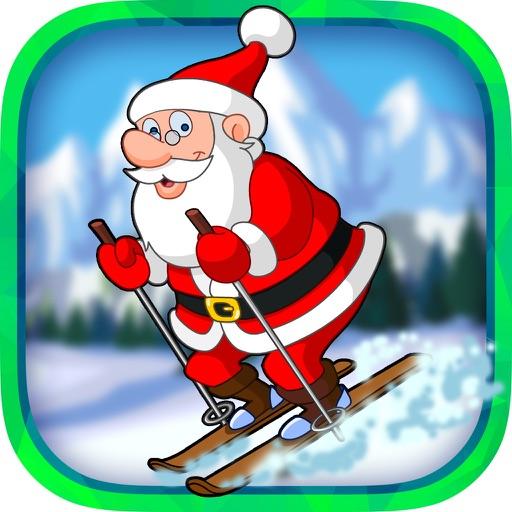 Santa's Winter Christmas Race – Multiplayer