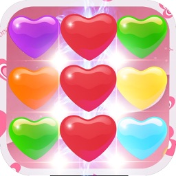 Love Happy - Match Three Free