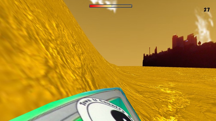 Surf or Die screenshot-3