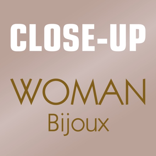 Close-Up Woman Bijoux