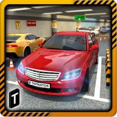 Activities of Multi-storey Parking Mania 3D