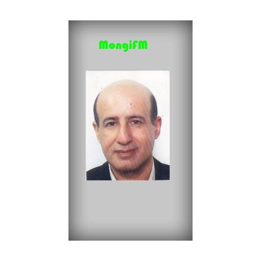 MongiFM